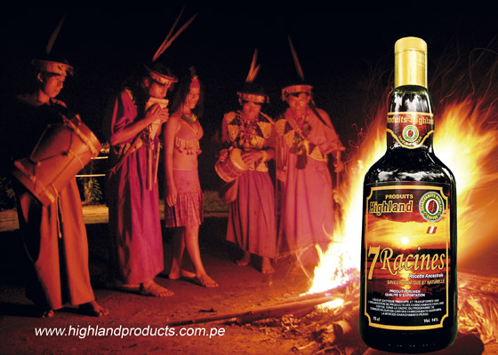 Chanchamayo Highland Coffee  Exotic Liquors and Aphrodisiacs 3